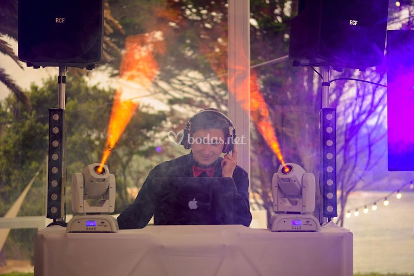 DJ Anthony Zika