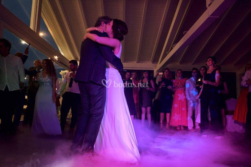 Baile Maria&Oscar