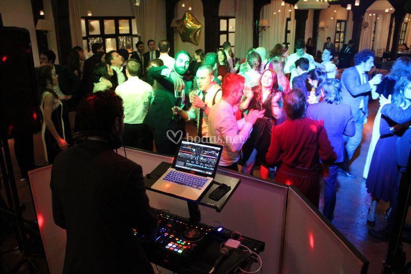 DJ Boda de Sonido Norte