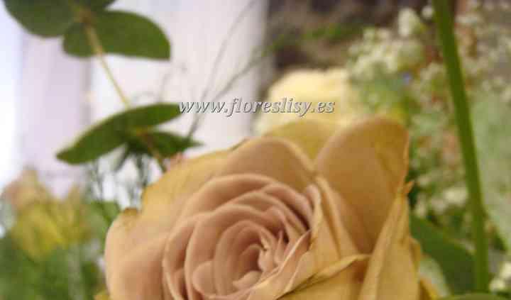 Floristería Lisy