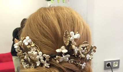 Hair and beauty 1