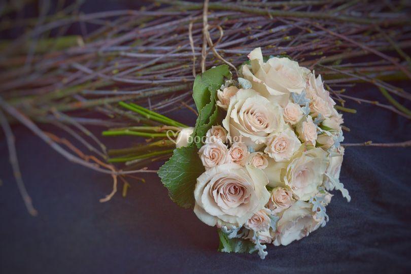 Mini bouquet de Floristería Lilium
