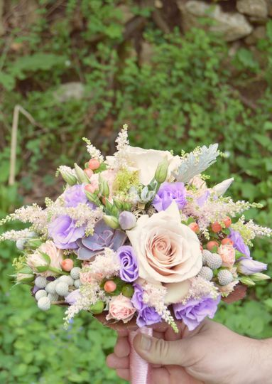 Flores variadas de Floristería Lilium