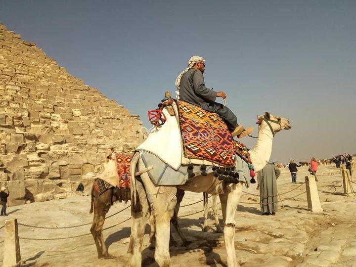 Egipto, historia y Faraones