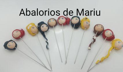 Abalorios de Mariu