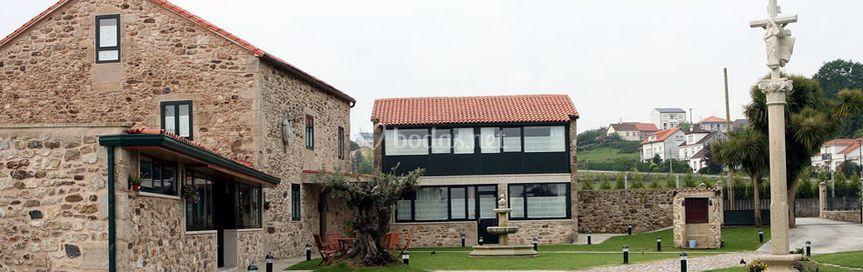 A Casa do Lagoeiro