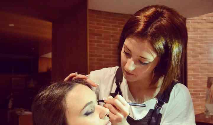 Maquillaje para A.Ferrer