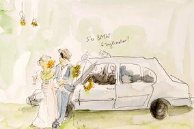 Wedding Drawer - Dibujante