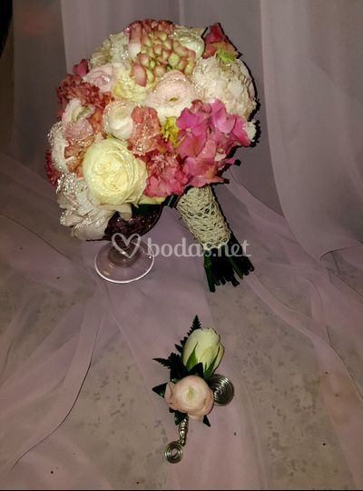 Bouquet bola