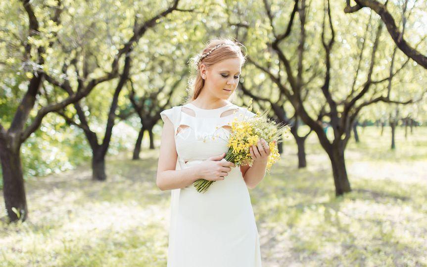 Pots boda carol