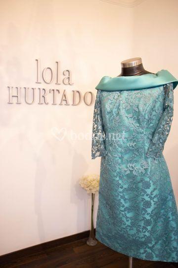 Lola Hurtado
