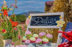 Llepol & gum - Mesas dulces