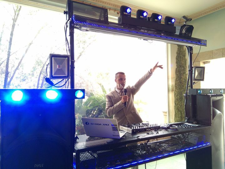 DJ Xasa