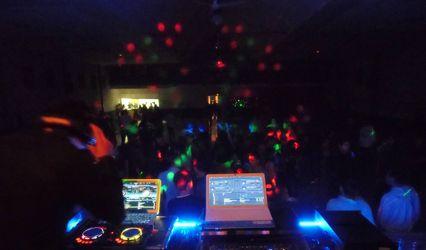 DJ Xasa 1