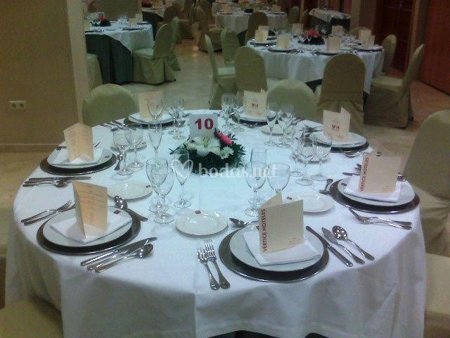 Hotel Vértice Sevilla ****