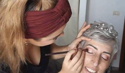 Amanda López Makeup