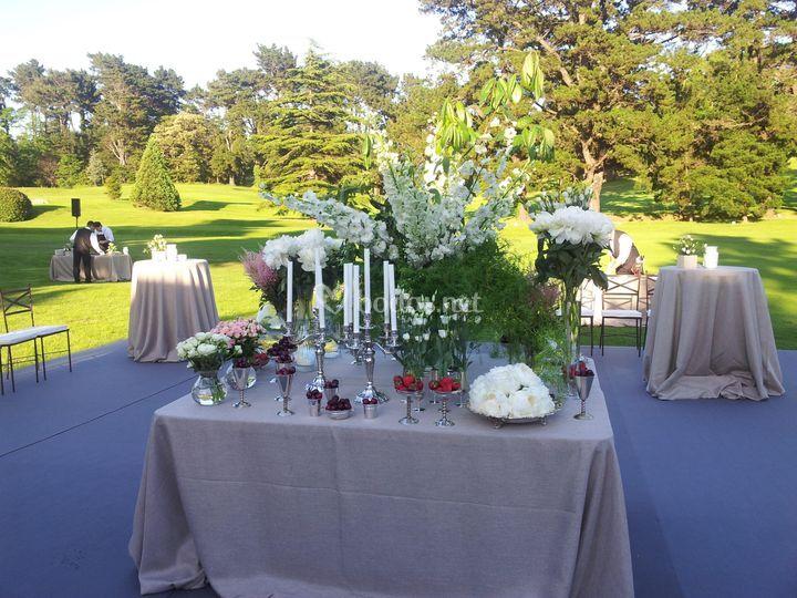 Carmen Cruz Wedding Planner