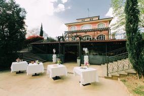 El Jardín de Villa Oria