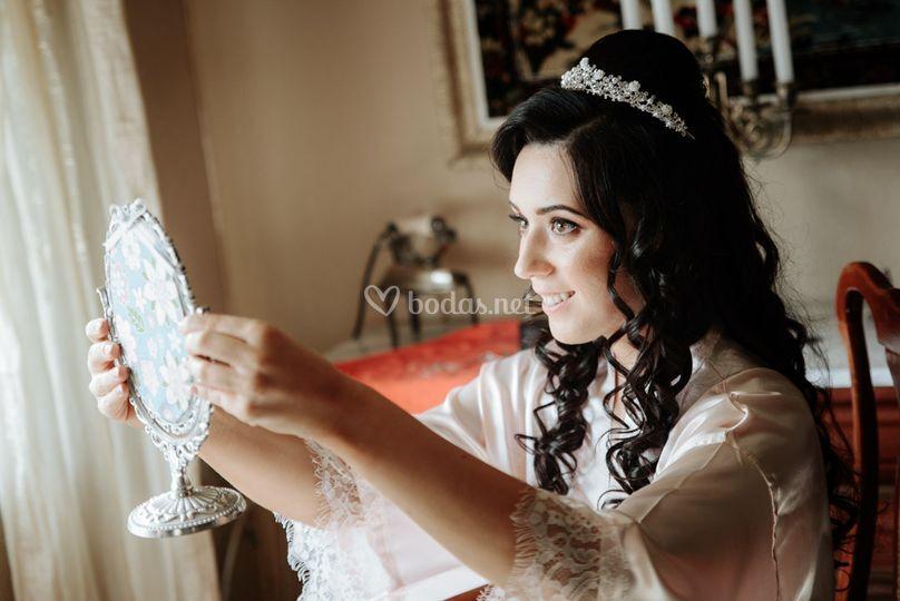 Lara Eslava Makeup & Beauty