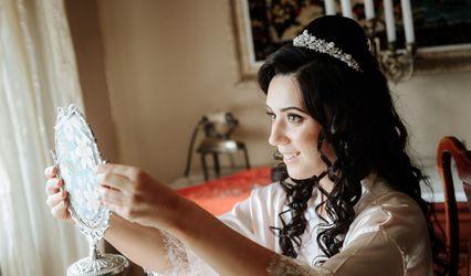 Lara Eslava Makeup & Beauty 1