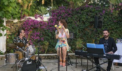 Elena Tovar - Brazilian Suite
