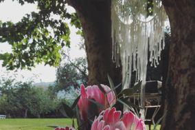 Siempreviva Decoración Floral
