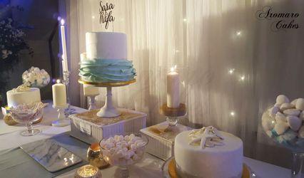 Aromaro Cakes