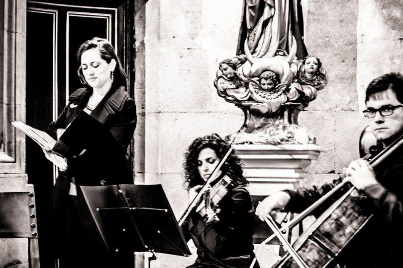 Cuarteto Viena