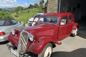 Coches Delux