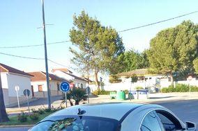 Transportes Jesus - Mercedes clase CLA