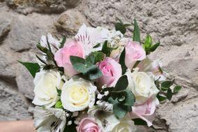 Flores y floreros