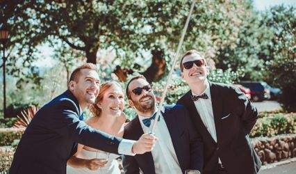 Fortes Wedding Videos