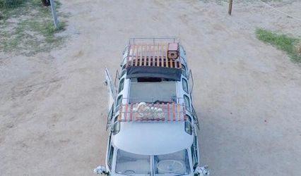 La furgoneta del amor 1