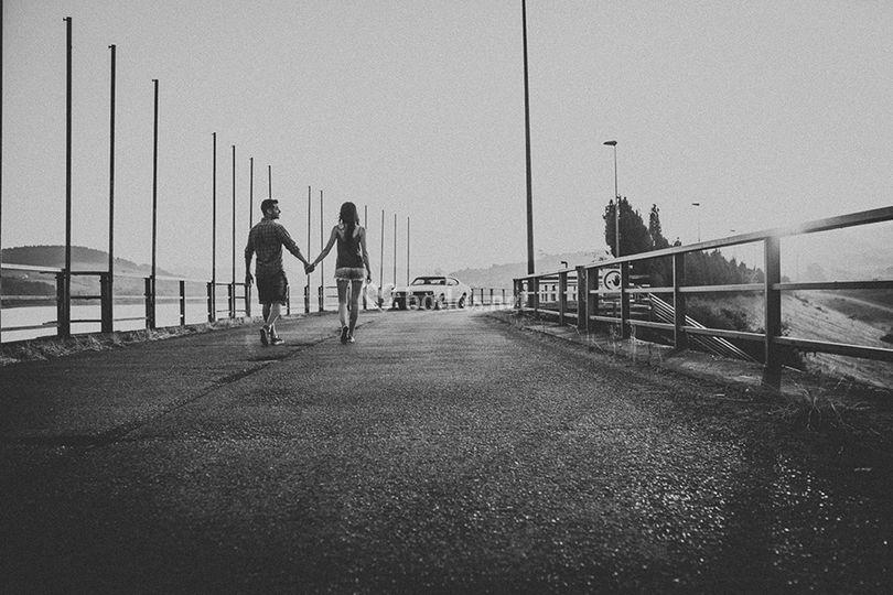 Sesiones de pareja