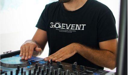 Go Event 1