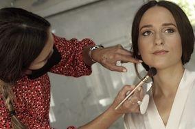 Esther Figueirido Makeup
