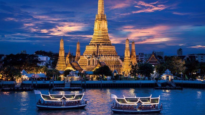Bangkok- Tailandia