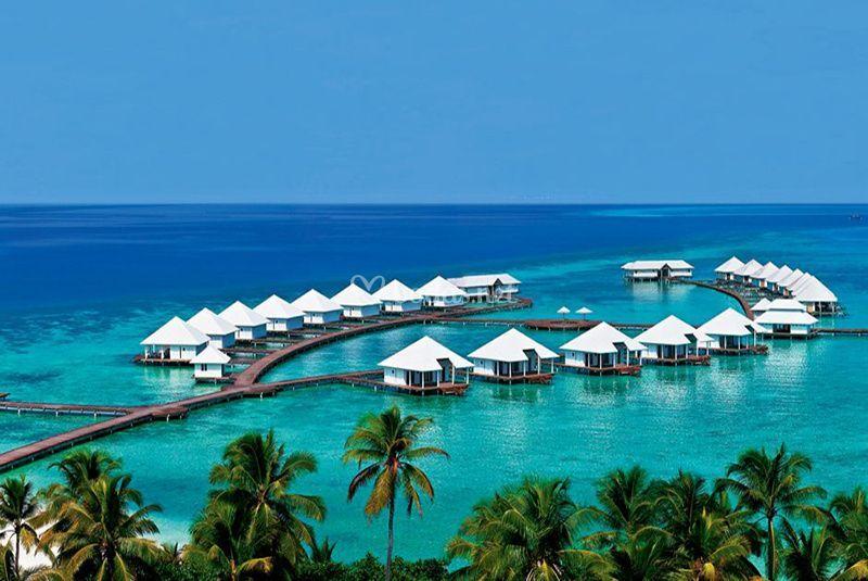 Maldivas   Nuestra agencia