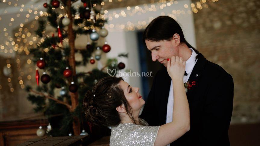 Elena y Vlad