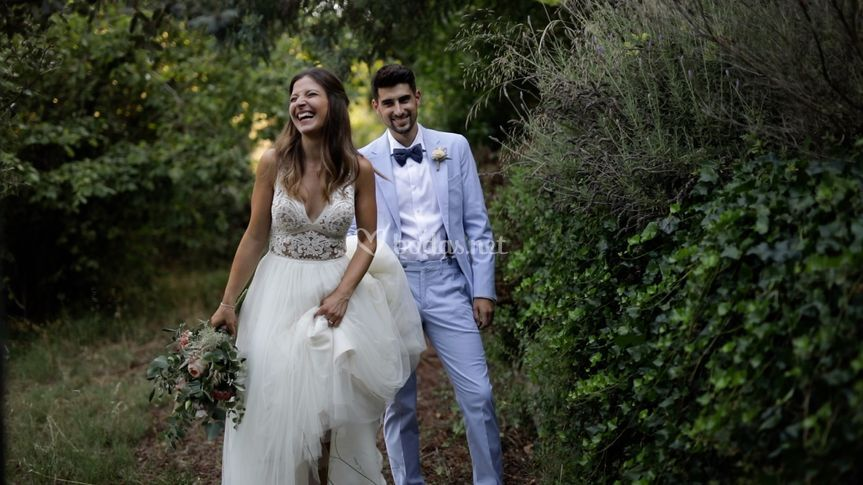 Sonia y Marc