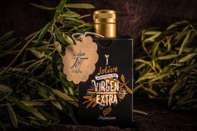 Jolive - Aceite de oliva