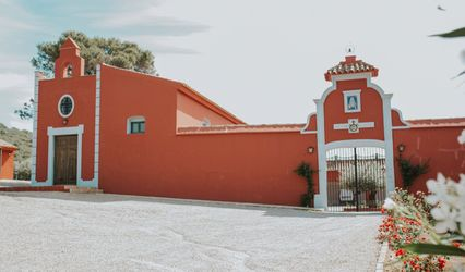Cortijo Mazuecos