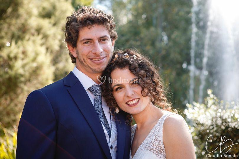 Virginia & Bernat