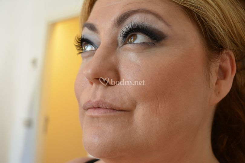 Maquillaje Mara