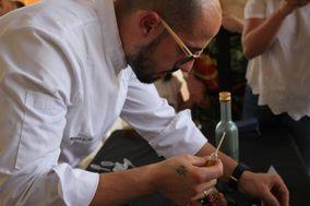 Catering Chef Frank Gómez