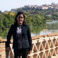 Isabel Pedraza García