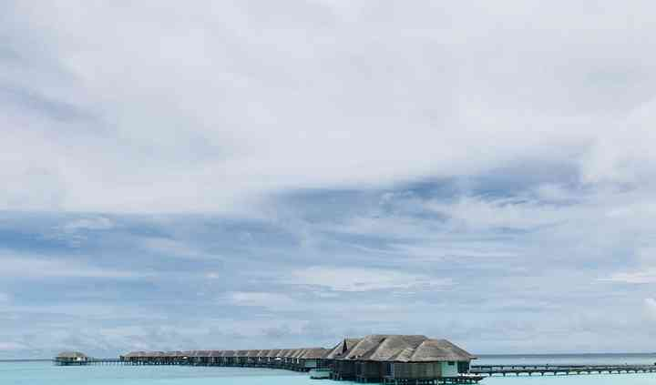 Maldivas - Hotel Velassaru