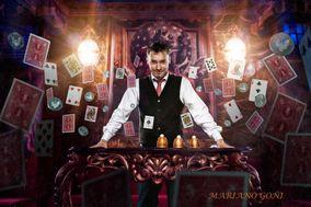 Mariano Goñi - Magia