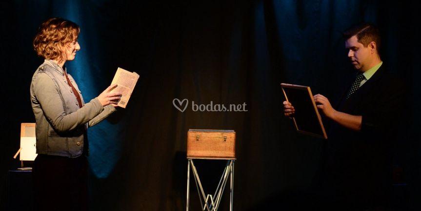 Show de Bodas