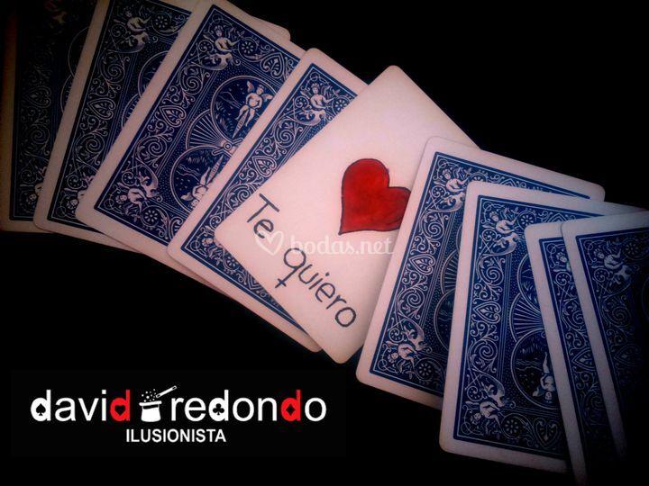 Mago David Redondo